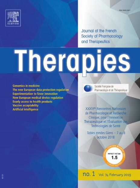therapies2019